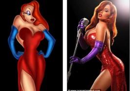 人人當公主-迪士尼公主化妝術