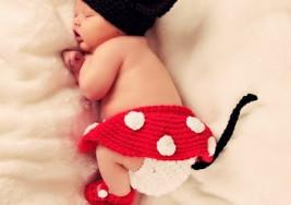 萌寶寶米老鼠套裝