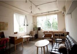 Cafe Spring, Seoul
