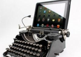 骨灰級的usb打字機鍵盤