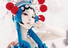 中國風的時尚新臉譜