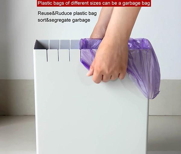 全適用垃圾桶