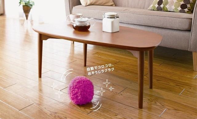 日本居家除塵毛球