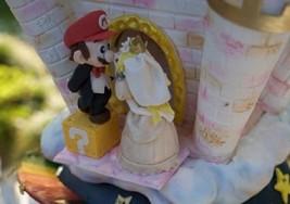 44個超有創意的婚禮蛋糕